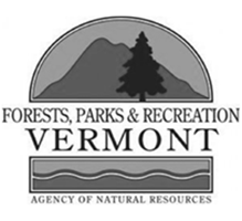 Forests, parks and recreation logo