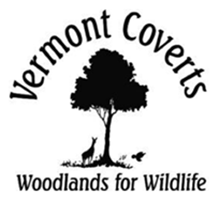 Vermont Coverts Woodlands for Life logo