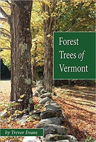 Forest Trees of Vermont book cover