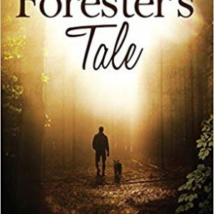 The Foresters Tale book cover.