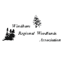 Windham Regional Woodlands Association logo